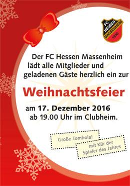 Fc Hessen Massenheim 1930 E V